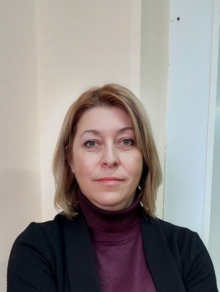 Mr sc. Biljana Bufan